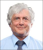 Dr. M. Bruce Dratler